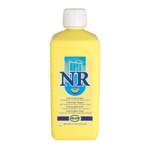 NR  universāls mazgāšanas & tīrīšanas līdzeklis, 500ml